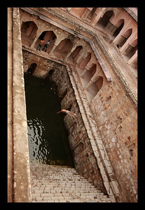 Rajon ki Baoli